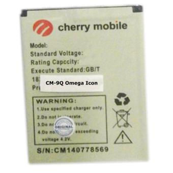 Harga High Quality Battery for Cherry Mobile CM-9Q Omega Icon