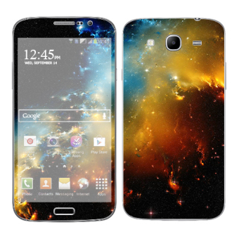 Harga Oddstickers Galaxy 1 Skin Cover for Samsung Galaxy Mega 5.8