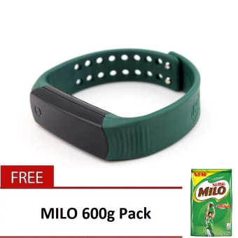 MILO Champ Squad Starter Kit with MILO Champ Band and FREE MILO600g Price Philippines