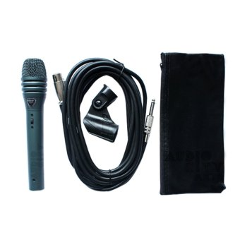 Shure PGA 5.1 Vocal Cardioid Dynamic Microphone Price Philippines