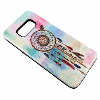 DualPro Hard Shell PC Case with Dreamcatcher Paint for Samsung Galaxy S8 Plus #3 Price Philippines