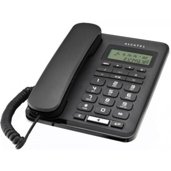 Alcatel T50 Corded Landline Telephone Price Philippines
