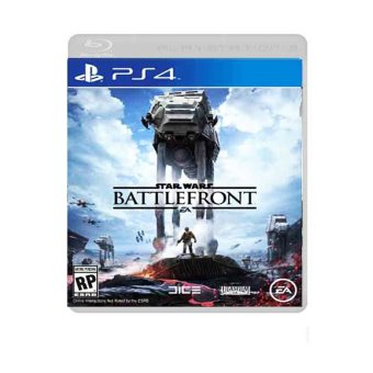 Starwars Battlefront for PS4. Price Philippines