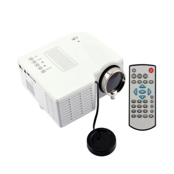 Harga LED/LCD Mini Multimedia Projector for DVDs,Pictures and More