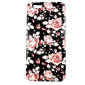 DualPro Hard Shell PC Case with Floral Paint for Oppo F1S A59 #4 Price Philippines