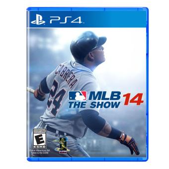 MLB 14: The Show for PS4 Price Philippines