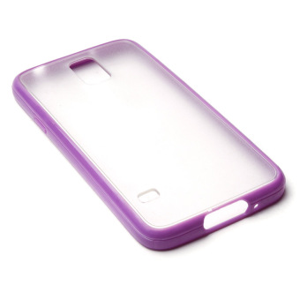 Swisstech Hamilton Phone Case for Samsung Galaxy S5/I9600 (Violet) Price Philippines