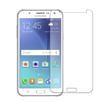 Galaxy J7 Screen Protector [2 Pack] - Tempered Glass Screen Protector for Samsung Galaxy J7(2015) with [9H Hardness] [Crystal Clear] [Scratch Resist] [No-Bubble] - intl Price Philippines