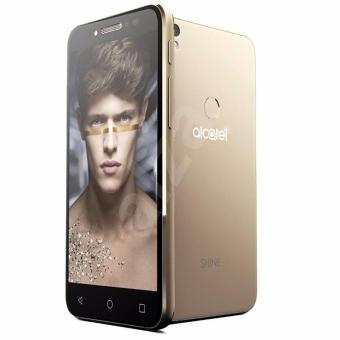 Alcatel Shine Lite 16GB (Metal Gold) Price Philippines