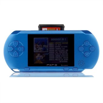 LD-PXP3 Game Console Handheld Protable 16bit Retro Video Game Player - intl Price Philippines