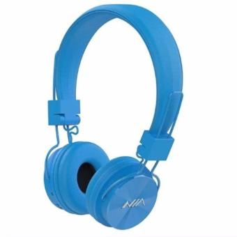 Nia X3 108dB 4 in 1 Bluetooth Wireless Over Ear Headphone Price Philippines