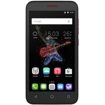 Alcatel OT7048X Go Play 8GB (Dark Red) Price Philippines