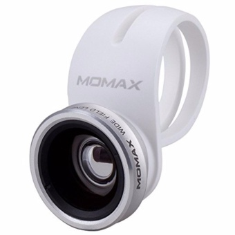 Harga Momax X-Lens 3 in 1 Superior Lens Set (Silver)