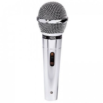 Harga The Platinum KS-5000 High-End Dynamic Wired Microphone