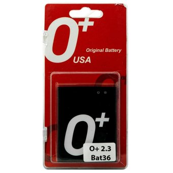 High Quality Battery for O+ 2.3 Bat36 Price Philippines