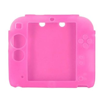 YBC Soft Silicone Case Cover Skin For Nintendo 2DS - intl Price Philippines
