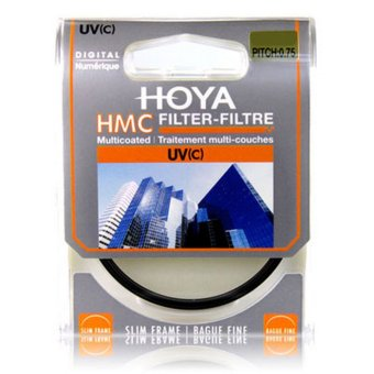 (IMPORTED) Hoya 46mm HMC UV (c) Filter Price Philippines