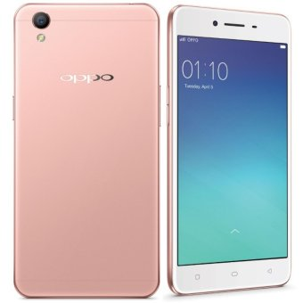 Harga OPPO A37f A37 (Rose Gold)