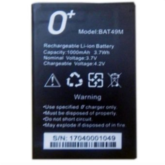 Battery for O+ Battery For O+ BAT49M Price Philippines