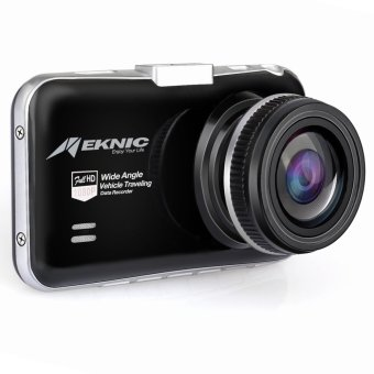 Harga LHR Meknic M5 Car Cam Recorder 1080P Full HD (Black)