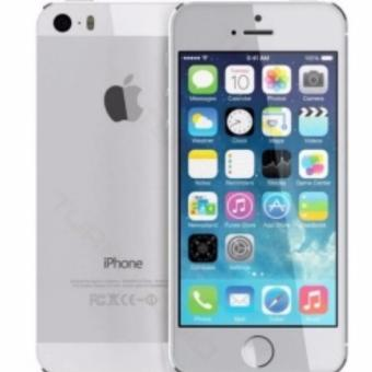 Hong Kong-wide network Apple iPhone 5 16GB (White Price Philippines