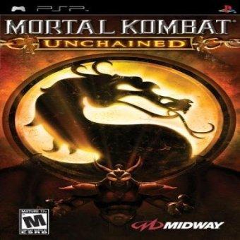 Mortal Kombat Unchained - Sony Psp Price Philippines
