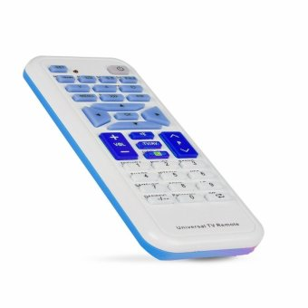 Antel RM-089 Universal Remote Control for CRT TV Price Philippines