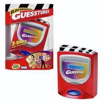 Electronic Guesstures Price Philippines