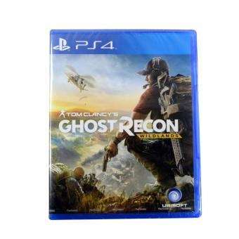 Tom Clancy's Ghost Recon Wildlands Game for PS4 Price Philippines