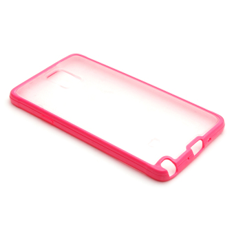 Swisstech Hamilton Case for Samsung Galaxy Note 4/N910 (Pink) Price Philippines