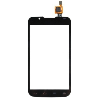 Harga iPartsBuy Touch Screen Replacement for LG Optimus L7 II Dual P715(Black)