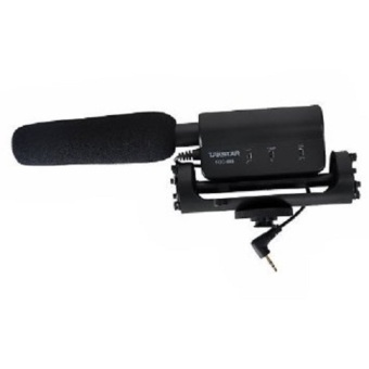 TAKSTAR the SGC-598 Photography Interview MIC Microphone for Nikon Canon Camera DV Camcorder Price Philippines