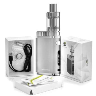 Eleaf iStick Pico 75W Starter Kit Vape Cigarette ( Silver) Price Philippines