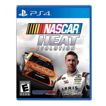 Nascar Heat Evolution for PS4 Price Philippines