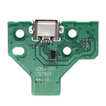 Controller USB Charging Port Socket Board JDS-001 JDS-011 12 pin Price Philippines