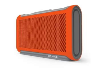 Braven Balance Waterproof Bluetooth Speaker (Sunset) Price Philippines