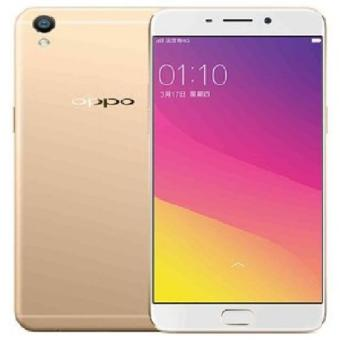 Harga OPPO A37f A37 (Gold)