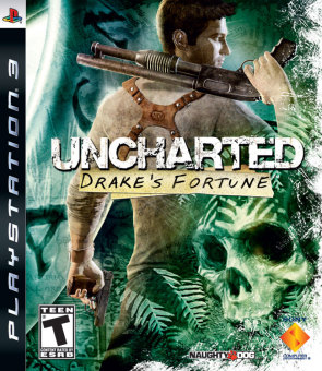 Atari Uncharted Drake's Fortune PS3 Price Philippines