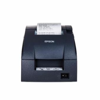 Epson TMU220-D Serial Interface Dot Matrix Printer Price Philippines