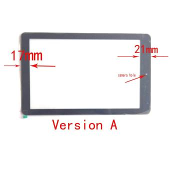 Black color EUTOPING® New 10.1 inch touch screen panel Version A for RCA RCT6303W87 DK DKF Viking Pro tablet - intl Price Philippines