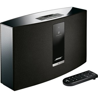 Bose SoundTouch 20 Wireless Speaker - Black Price Philippines