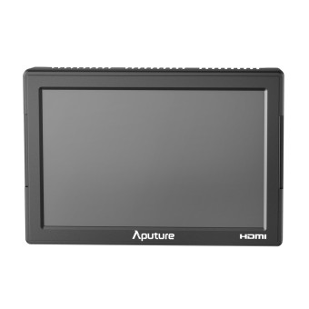(IMPORT) Aputure VS-5 HD-SDI & HDMI 1920*1200 LCD Screen Video Monitor for Sony Canon Nikon Panasonic Support Waveform, Vectorscope, False color, Zebra, histogram Price Philippines