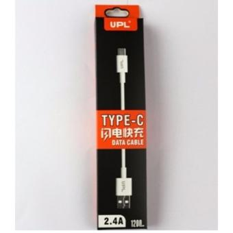 UPL HW-16 TYPE-C for Plus Lightning Connector Charger Data Cable Price Philippines
