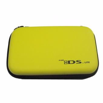 Harga Carry Case Game Pouch for NDS Lite/ HDD 2.5/ SSD (Yellow)