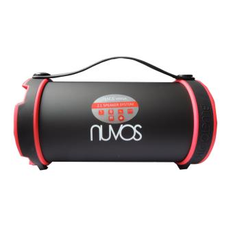 Harga NUVOS VERSA Outdoor Bluetooth Speaker