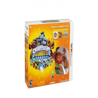 Skylanders Giants Portal Owner Pack Nintendo 3Ds Price Philippines