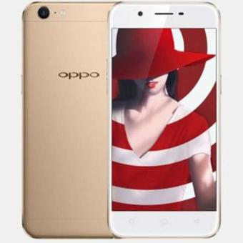 Harga OPPO A39 32GB Rose Gold