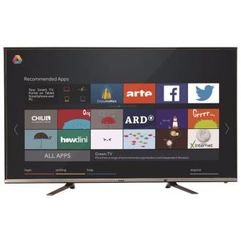 Haier LE42K5000 42'' Smart Digital LED TV (Black) Price Philippines