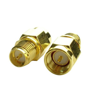 SMA Male To RP-SMA Female RF Coaxial Adapter Connector Price Philippines