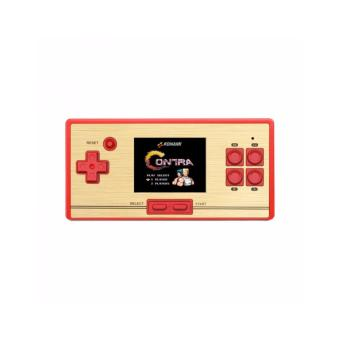 FC Pocket Game Console Compact 600 Built in Games + 1 Free Cartridge 128 Games Price Philippines